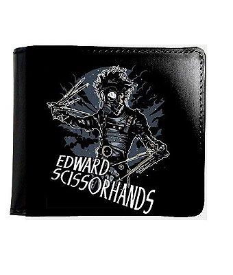 Carteira Edwards Mãos de Tesouras