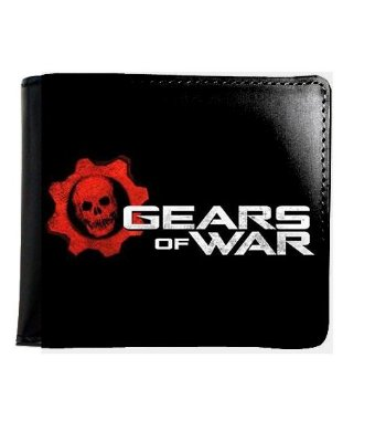 Carteira Gears of War
