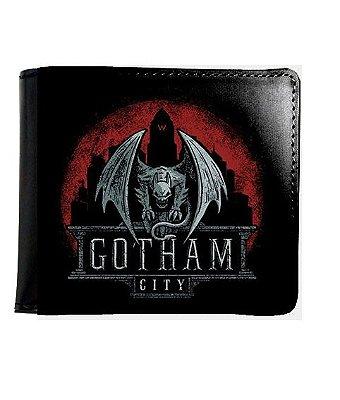 Carteira Gotham City