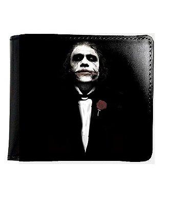 Carteira Joker The Godfather