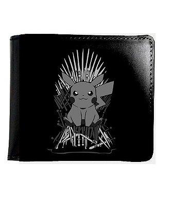 Carteira Pokemon Thrones
