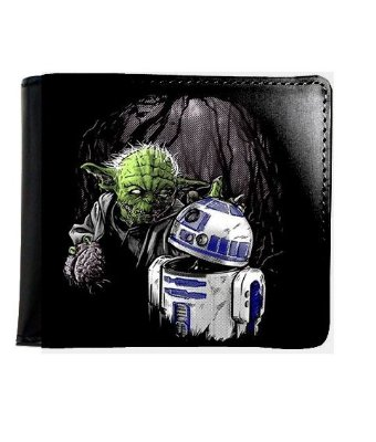 Carteira Star Wars Zumbi