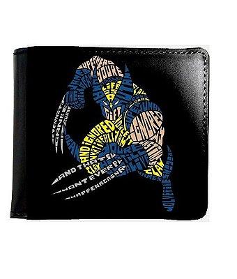 Carteira Wolverine