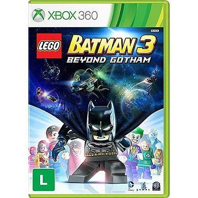 Lego Batman 3 (Versão Em Português) - 3Ds