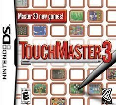 Touchmaster 3 - Ds