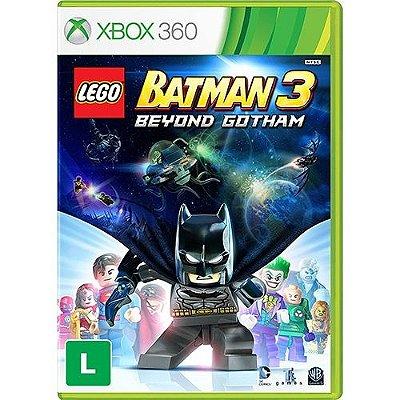Lego Batman 2 - Xbox 360