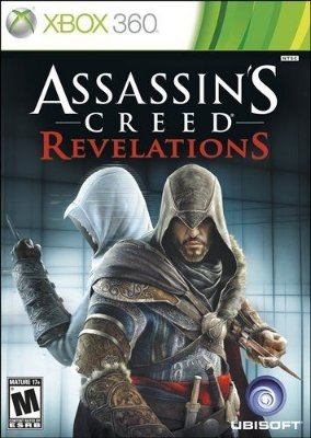 Assassin'S Creed Revelations - X360