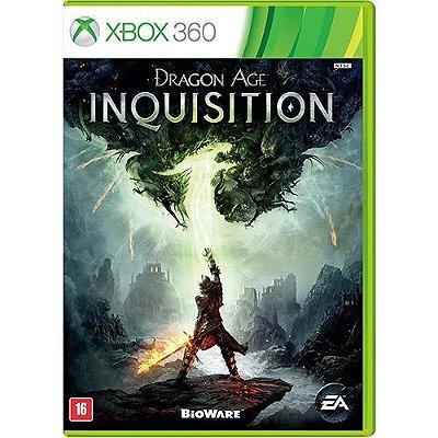 Dragon Age: Inquisition (Versão Em Português) - Xbox 360