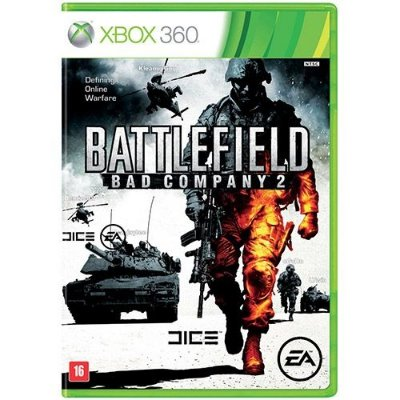 Battlefield: Bad Company 2 - X360