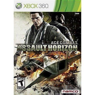 Ace Combat: Assault Horizon X360 - Namco