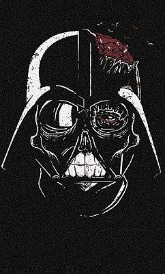 Camiseta Star Wars: Darth Vader