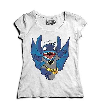 Camiseta Bat Morcego