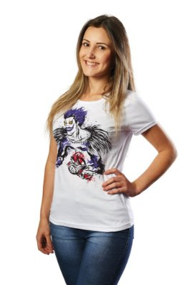 Camiseta Hunter