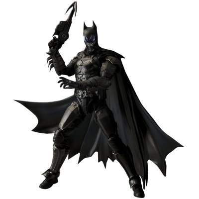 Batman - Injustice - Bandai