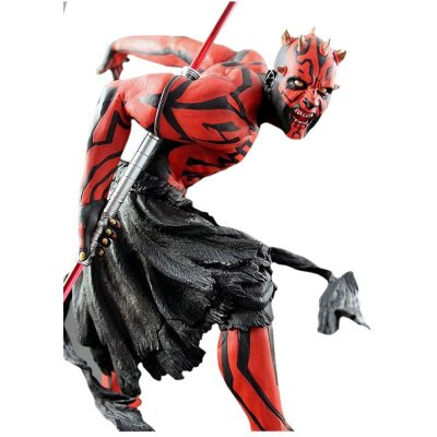 Star Wars - Kotobukiya Darth Maul Artfx Statue