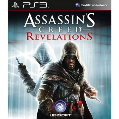 Assassin´S Creed Revelations Ubisoft - Ps3