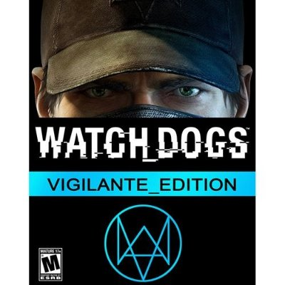 Watch Dogs Vigilante Edition Ubi - Ps3