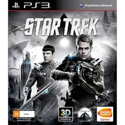 Star Trek - Ps3