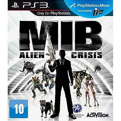 Men In Black: Alien Crisis - Ps3