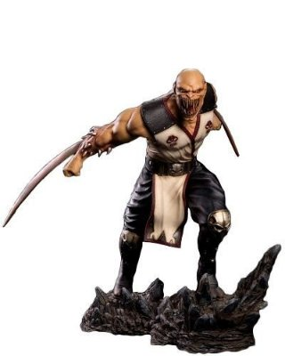 Baraka 1/4 - Mortal Kombat - Pop Culture Shock