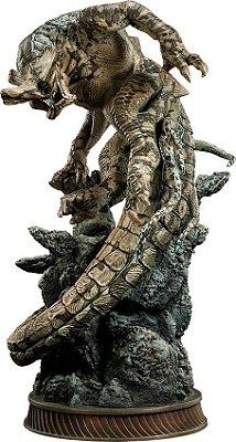 Slattern Statue - Pacific Rim - Sideshow Collectibles 58Cm