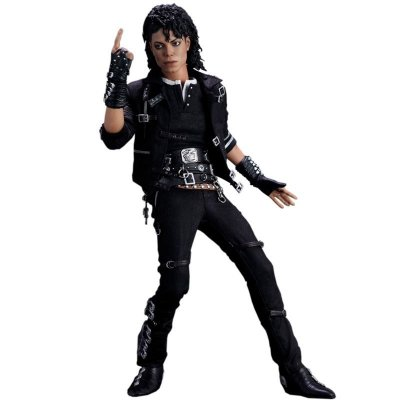 Michael Jackson - Bad [Dx03] - Hot Toys 1:6