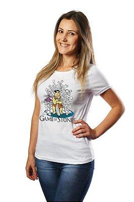 Camiseta Game of Stones