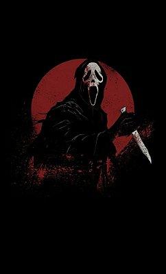 Camiseta Stalker