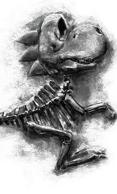Camiseta Jurassic Yoshi