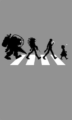 Camiseta  Bioshock