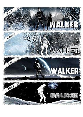 Camiseta Walker