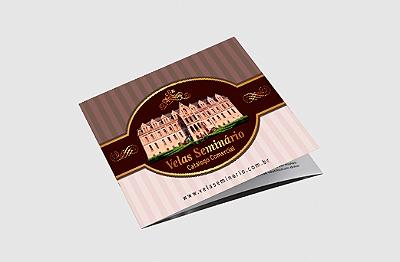 Catálogo comercial