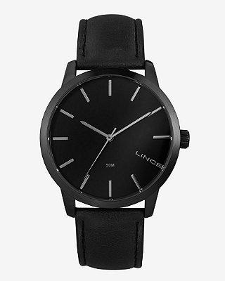 Relógio Masculino 5ATM Lince