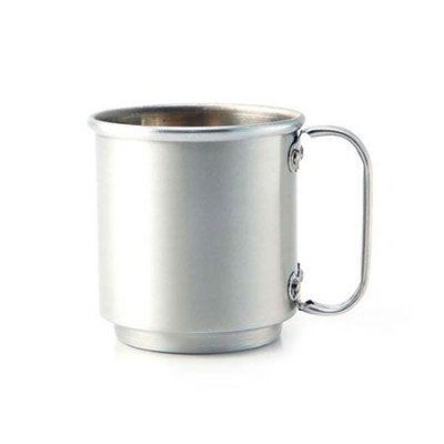Caneca de Alumínio Chopp 400 ml