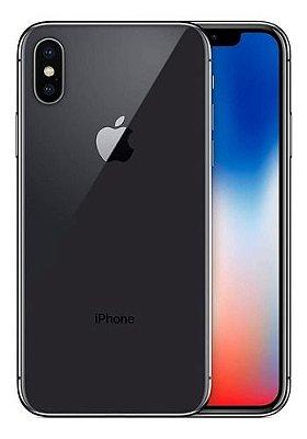 (Semi Novo) iPhone X 64GB (Encomenda, 10 Dias úteis.)