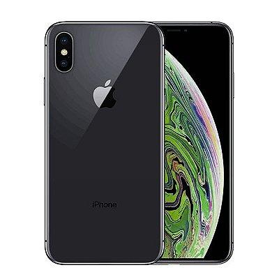 iPhone Xs 256GB Semi Novo (Encomenda, 10 Dias úteis.)