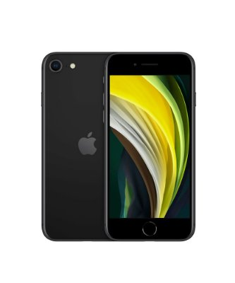 (Lacrado) iPhone SE/64gb (Encomenda, 10 Dias úteis.)