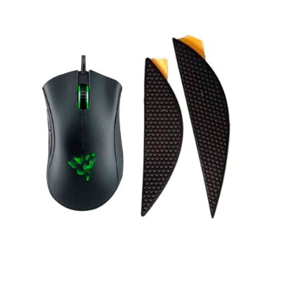 Razer Conjunto de mouse para jogos sem fio DeathAdder v2 Pro + fita aderente para mouse