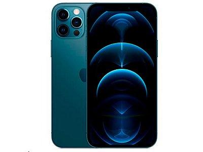 iPhone 12 Pro Pacific Blue 128gb (LACRADO PRONTA ENTREGA, 2 Dias úteis)