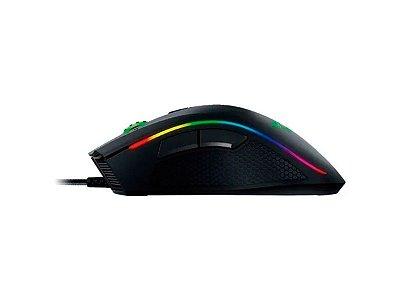 Mouse Razer Mamba Elite Edition (Torneio Mamba) 16000 dpi Chorma Light (PRONTA ENTREGA, 2 Dias úteis)