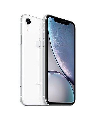 IPhone XR 128GB Branco (Semi Novo Encomenda, 7 a 10 Dias úteis.)