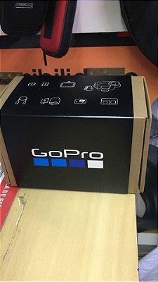 Câmera GoPro HERO5 Black 4K + Cartão 16Gb Extreme + Bateria Extra