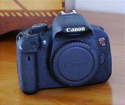 Canon EOS Rebel T5i corpo