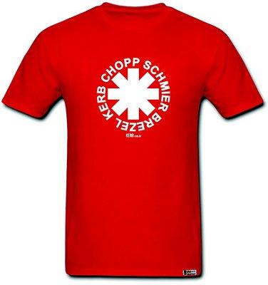 Camiseta Kerb Chopp Schmier Brezel