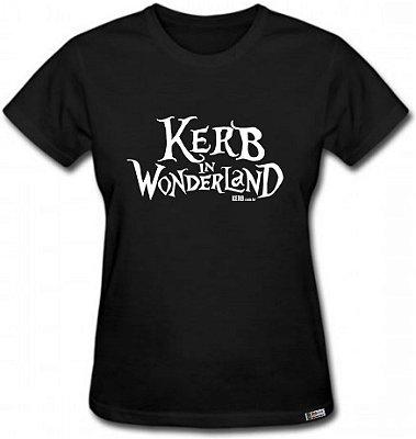Baby Look Kerb In Wonderland