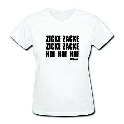 Baby Look Kerb Zicke Zacke