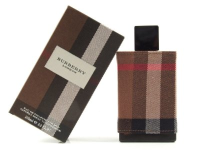 Burberry London Masculino 100ml Eau de Toilette - Perfumes Importados Gi