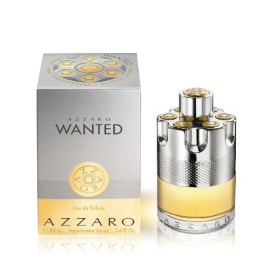Perfume Wanted Azzaro 100ml