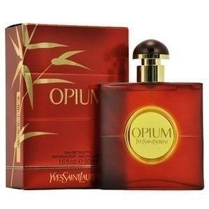 Perfume Feminino Opium 90ml Yves Saint Laurent Giovanna Imports