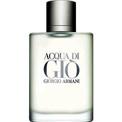 Perfume Acqua Di Gio Giorgio Armani Masculino